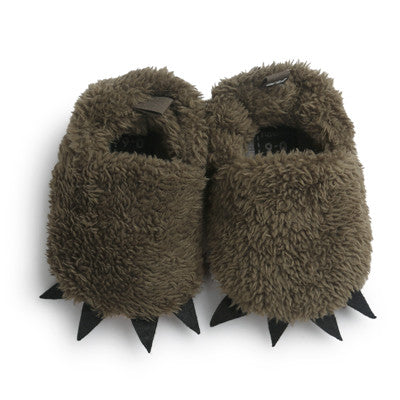 Claws & Paws Booties