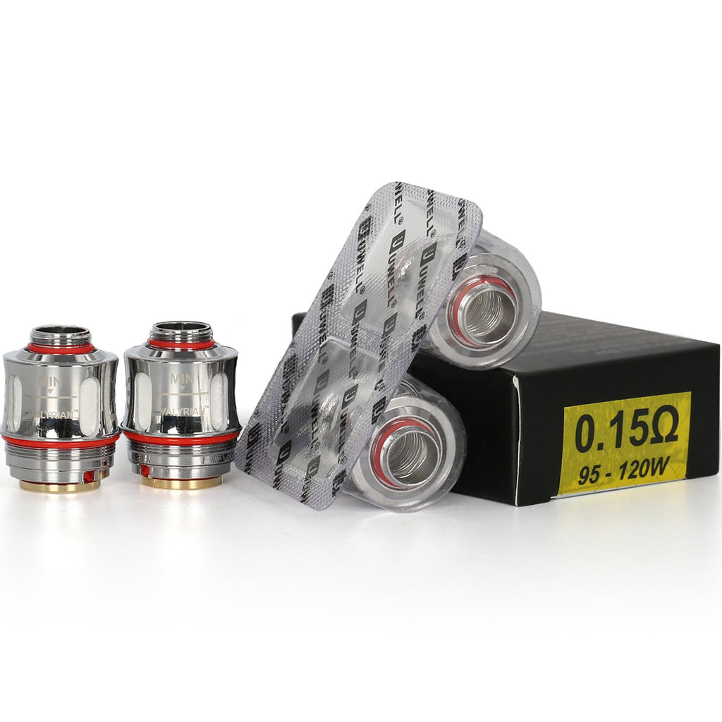 Valyrian Coils (2 pack)