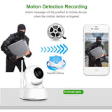 1080P 720P Home Security IP Camera Audio Wireless Mini Camera Night Vision CCTV WiFi Camera Baby Monitor
