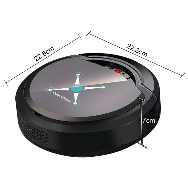 Sweeping Robot Automatic Home Cleaning Machine Robot