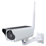 1080P HD Wireless Solar Security Camera