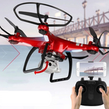 2019 Four Axis drone 1080P WiFi FPV Camera Aerial Video