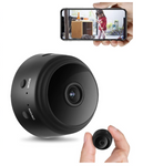 WiFi Infrared Security Viewing Front Door IP Camera with Two-way Audio