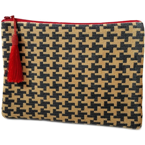 houndstooth-tablet-bag