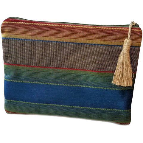 elegant-stripe-clutch-purse