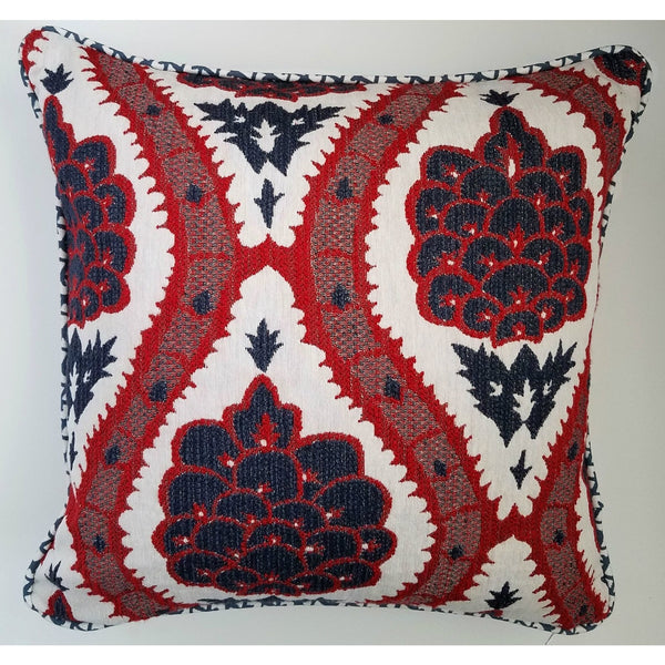 red-and-blue-traditional-throw-pillows