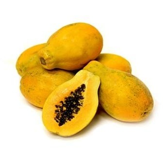 Papaya Yellow (each)