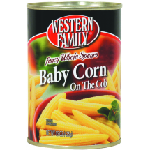 Value Priced Whole Baby Corn