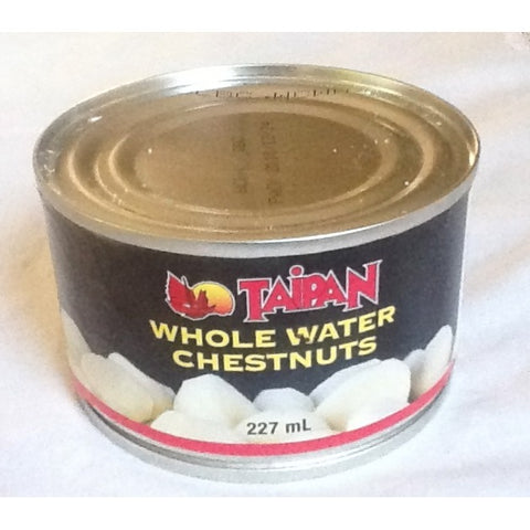 Taipan Water Chestnuts