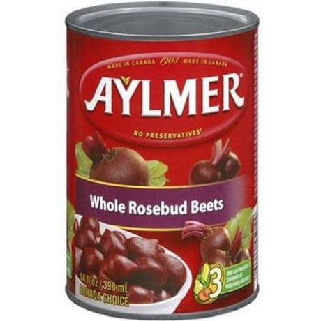 Aylmer Whole Rosebud Beets