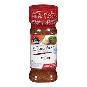 Club House Cajun Seasoning