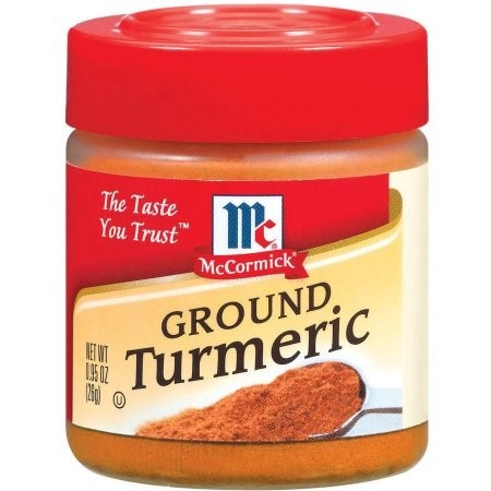 McCormick Ground Tumeric