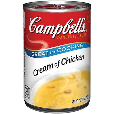 Campbells Cream of Chicken