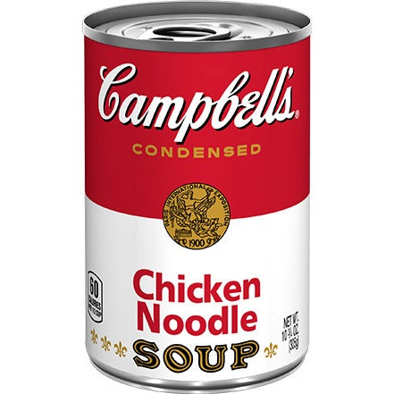 Campbells Chicken Noodle