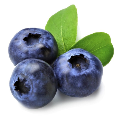 BC Blueberries (per Pint)