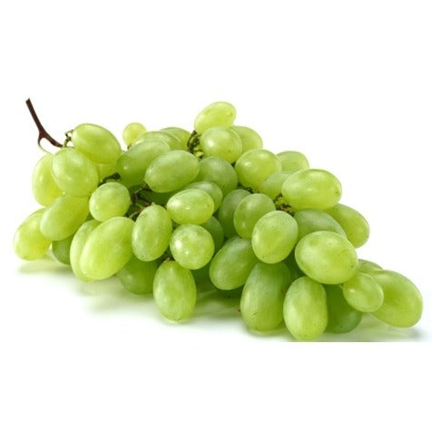 Green Grapes (per pound)