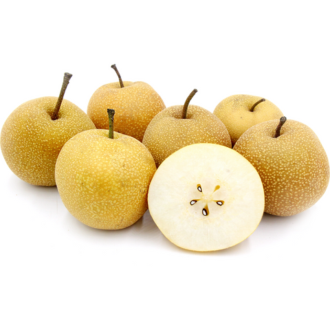 Local Asian Pears