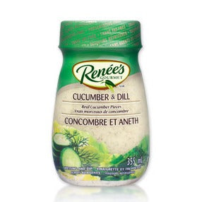 Renee's Cucumber and Dill