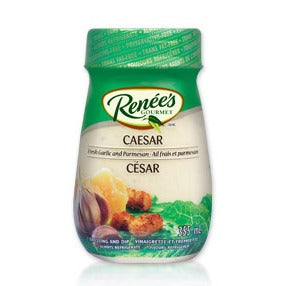 Renee's Caesar Dressing