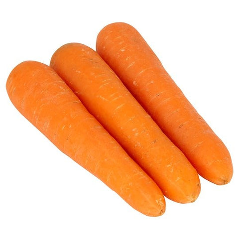 Carrots Loose (per pound)