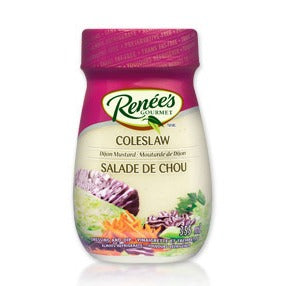 Renee's Coleslaw Dress