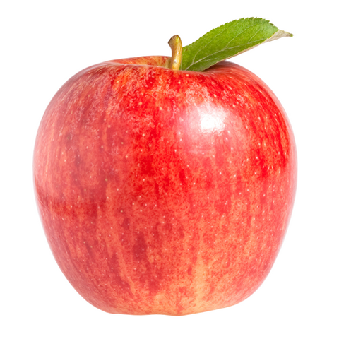 Organic Gala Apples (per pound)