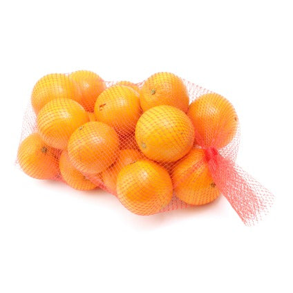 Bagged Mandarines 2lbs