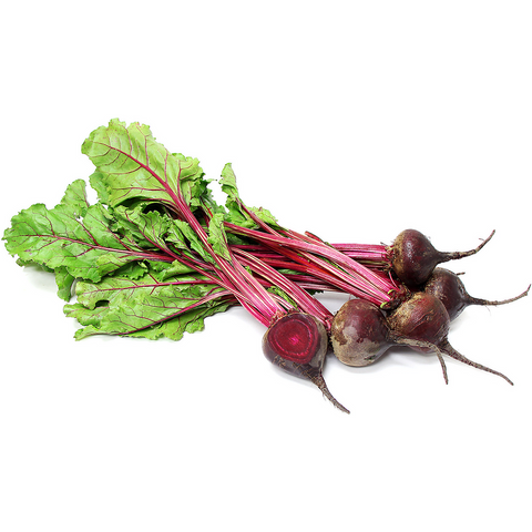 Bunch Beets Red