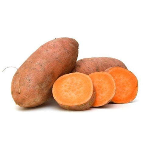 Sweet Potato No1