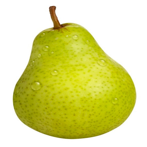 US Bartlett Pears (per pound)