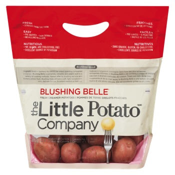 Red Baby 1.5Ibs Potato