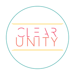 Clear Unity Bags