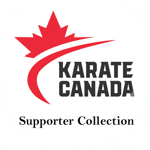 Karate Canada Supporters