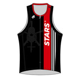 Stars Performance Link Tri Top