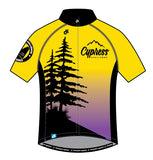 "Cypress Challenge ""CONQUERED"" Jersey"