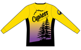 Cypress Challenge Long Sleeve Tee