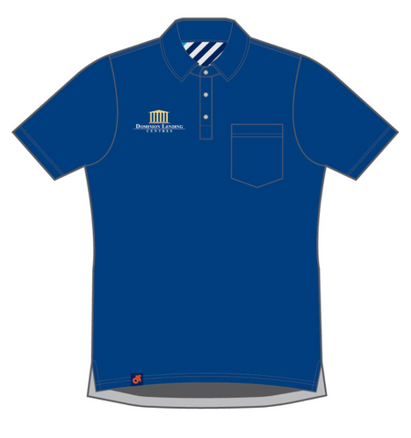 DLC Casual/Golf Polo
