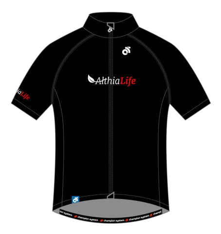 Althia Life Tech Lite Cycling Jersey
