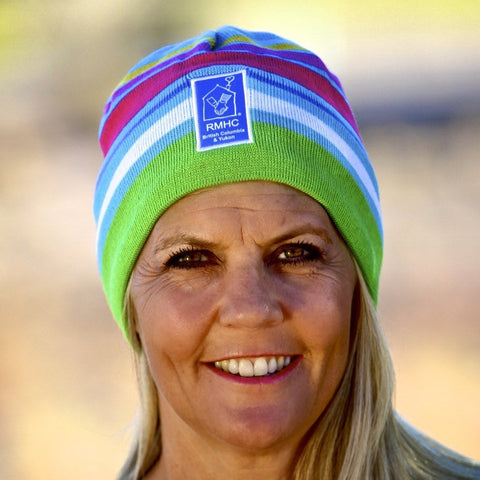 RMHBC Color Touque