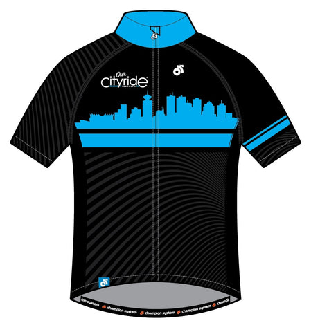 Our Cityride Jersey