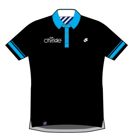 Our Cityride Polo