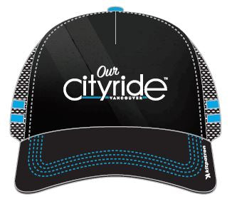 Our Cityride Trucker Hat (Onsite)