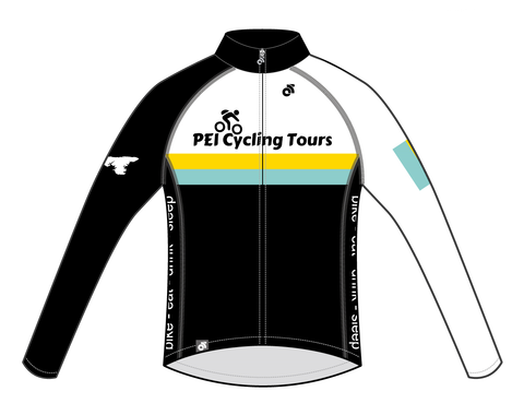 PEI Cycling Long Sleeve Jersey