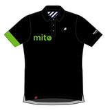 MitoCanada Tech Polo