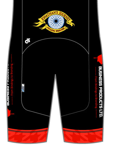 Jonathan's Journey Cycling Shorts
