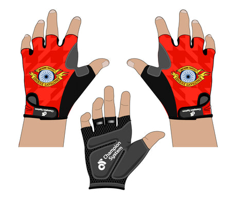 Jonathan's Journey Summer Gloves