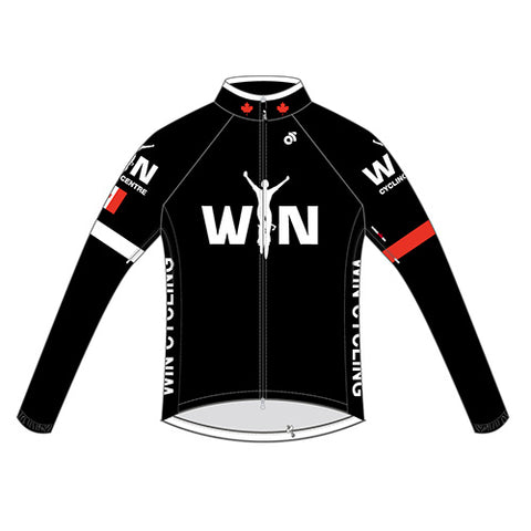 Win Cycling Centre Tech Wind Jacket