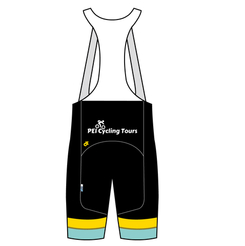 PEI Tech BIB Shorts