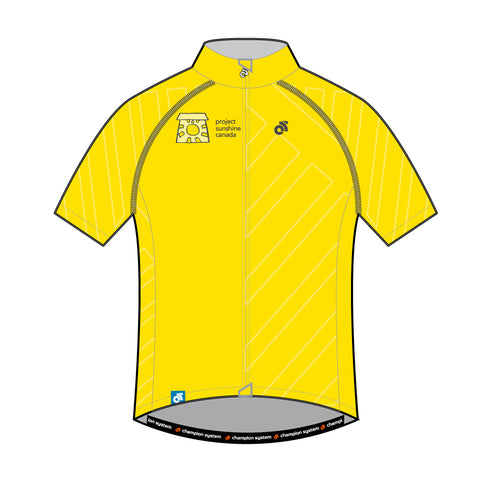 Project Sunshine Jersey