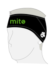 MitoCanada Performance Headband